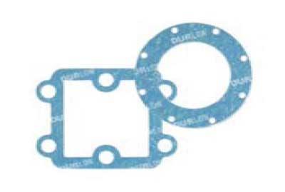 Blue Non-asbestos gasket material