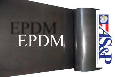 EPDM Gasket Material
