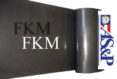 FKM Gasket Material