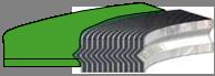 ASP-CGI Spiralwound