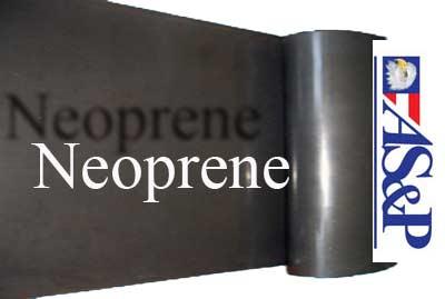 Neoprene Gasket Material