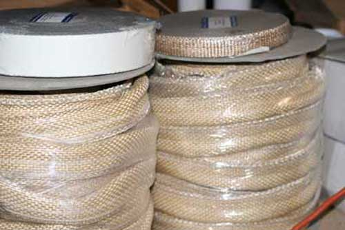 Textile Tapes